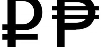 Валютная пара EUR/RUB
