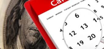 Календарь банковских праздников на рынке FOREX