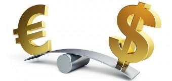 Прогноз валютной пары EUR/USD