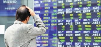 Иностранцы кинулись скупать российские акции