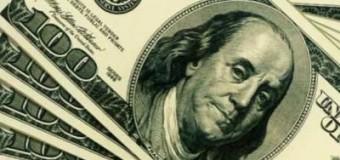 Доллар США: прогноз на 9-15 ноября