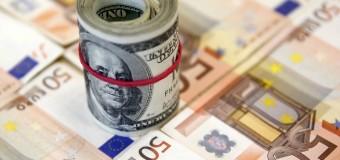 Биржа Форекс открылась резким снижением евро к доллару упал после терактов в Париже