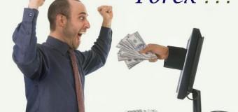 Как заработать на форекс?