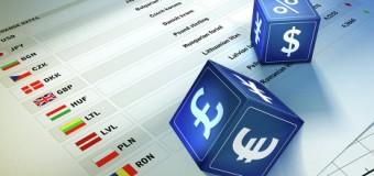 Определение валютного курса на рынке Форекс
