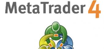 Торговая платформа MetaTrader 4