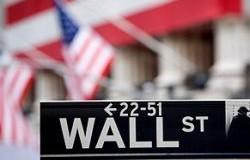 Уолл-стрит снижается после недельного роста