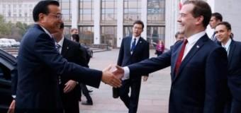 Китай: Россия зашла в тупик