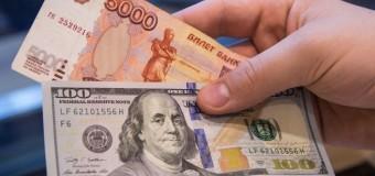 Последний шанс рубля перед повышением ставки ФРС