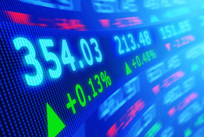 Фондовые индексы Японии растут, Китай в минусе