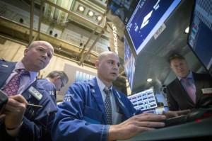 Акции на Уолл-стрит растут