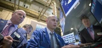 Акции на Уолл-стрит растут благодаря стабилизации цены на нефть