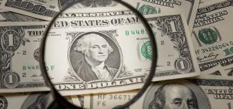 Сильный доллар: Слабость мировой экономики