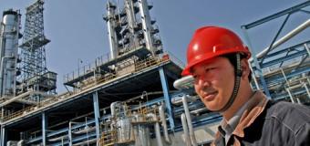 Китайские «самовары» стали больше покупать российскую нефть
