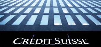 Credit Suisse: Дальнейшее падение рубля не будет