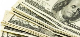 Доллар стремительно теряет свои позиции