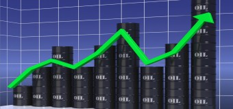 Нефть растет в цене два дня подряд