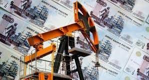 Рубль укрепляется на фоне дорожающей нефти
